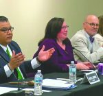 State Senate panel looks for revenue ideas to fund infrastructure