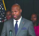 During heated debate, Welch urges Illinois Senate to pass corporate board diversity bill