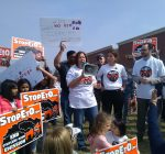 Rally brings awareness about ethylene oxide emissions