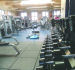 A hidden county gem: The Lake Forest Recreation Center