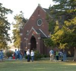 Obscure Mascoutah chapel in southwestern Illinois now special events gem