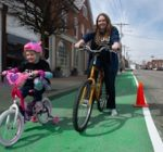Alton works with SIUE collaborative on building bike, pedestrian plan
