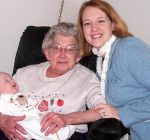 New service offers in-home personal care and companionship for seniors