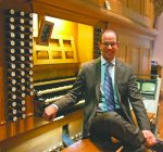 Chicago organist longs for return performance at Notre Dame Cathedral