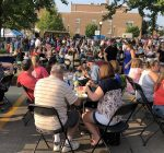 Sycamore ready for warm weather and summer with festivals