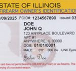 FOID overhaul legislation in Illinois dead this session