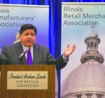 Graduated income tax amendment moves to Illinois House