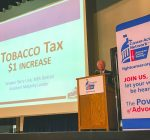 Advocates push for $1-per-pack tax increase on cigarettes