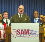 Coalition of  NAACP, Catholic Conference, law enforcement warns of 'commercialization' of marijuana
