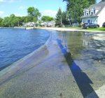 Rain dampens Chain-Fox waterway activities in Lake, McHenry counties