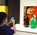 Riverfront Museum's Lego 'Art of the Brick' exhibit wows visitors