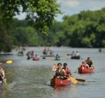Mid-American Canoe Race in Aurora canceled for second year