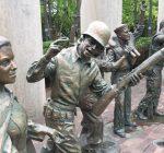Winnebago communities mark Memorial Day with somber ceremonies, parades