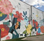 New murals adding color to downtown Rockford