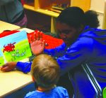 Agassiz students in Lakeview spend time giving back to community