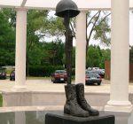 Burr Ridge honors fallen heroes