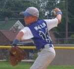 Documentary on life of Brad Wallin debuts during namesake youth baseball tourney