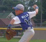 Documentary on life of Brad Wallin debuts during namesake youth baseball tourney