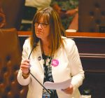 Reproductive Health Act heads to governor's desk