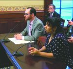 Property tax task force, relief fund bills pass House committee