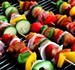 Tips for safe summer barbecue