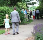 Columbia Park's new StoryWalk offers reason to take kids outdoors