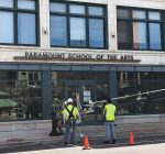 Paramount Theatre adds a jewel  with opening of School of the Arts
