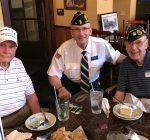 Aurora's Roosevelt Legion Post 84 observes a pair of centennials