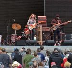 Blues on the Fox fills downtown Aurora with music