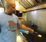 Rockford man cooks up success in his old neighborhood