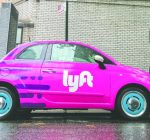 Riverside police, Lyft team up to reduce DUIs