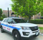 Police launch DUI patrols