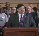 Pritzker with bipartisan support signs ethylene oxide laws