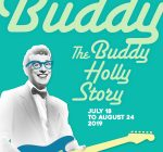 'Buddy Holly Story' set to rock house at Metropolis