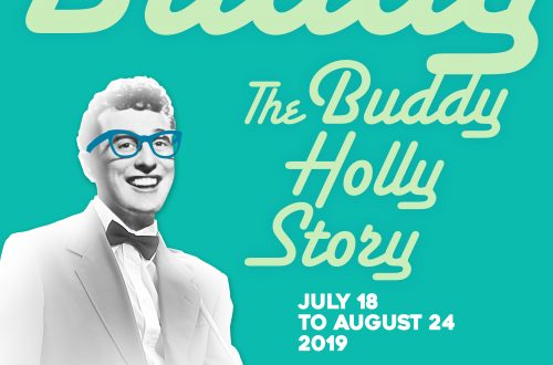 'Buddy Holly Story' set to rock house at Metropolis