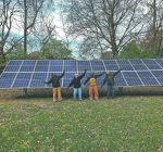 Grow Solar expands to Monroe County