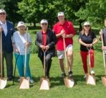 SIUE breaks ground on Gallatin Golf Facility in Edwardsville
