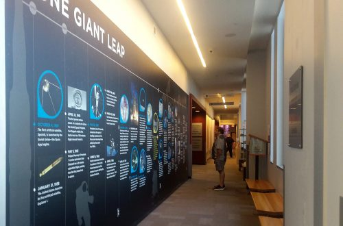 Peoria Riverfront Museum joins global celebration of Apollo 11 moon landing