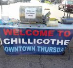 During summer, Chillicothe's Second Street is the place to be every fourth Thursday