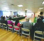 Archdiocese of Chicago trains Hispanic leaders
