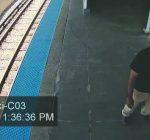 Chicago Police investigate exposure case on Orange Line