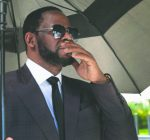 R. Kelly, associate face new challenges