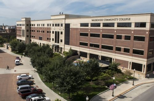 WCC, COD create Pathways plan for 4-year degrees
