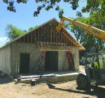 Grant funding adds amenities to Wauconda 2020 beach opening