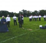 "McHenry County Independants keep vintage ""base ball"" alive"