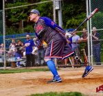Marigold Festival pays tribute to USA Patriot Softball players