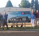Eureka breaks ground on new city services building