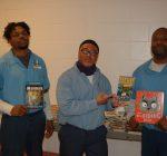 Storybook program holds Sunday fundraiser in Brookfield
