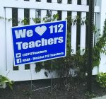 New District 112 teacher contract heads for mediation