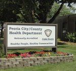 Peoria County news briefs